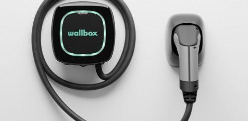 WallBox ricarica auto a parete